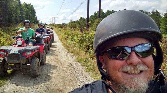 Saint Johnsbury, VT: August 21 tour