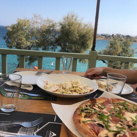 Mango Pizza & Pasta: photo0.jpg