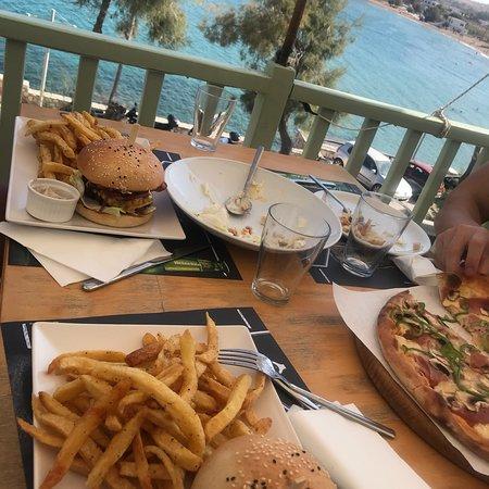Mango Pizza & Pasta: photo1.jpg