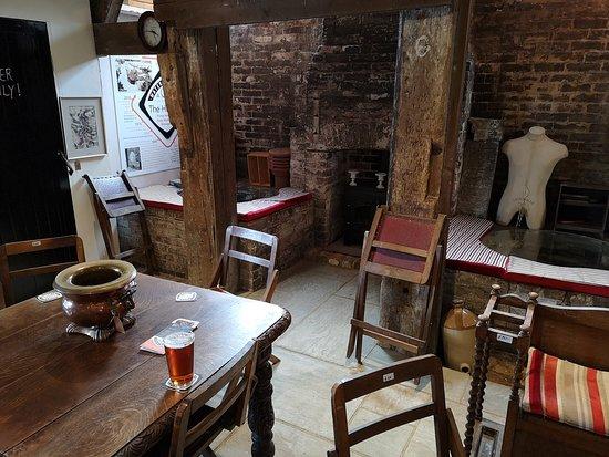 Rye Waterworks MIcropub: Furniture for sale.