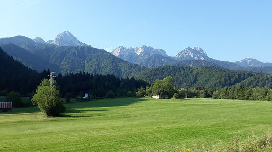 Pista Ciclabile Alpe Adria