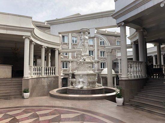 Эклектика Владивостока