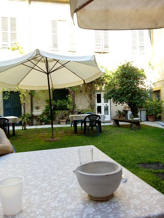 Relais Sassetti Bed and Breakfast Photo