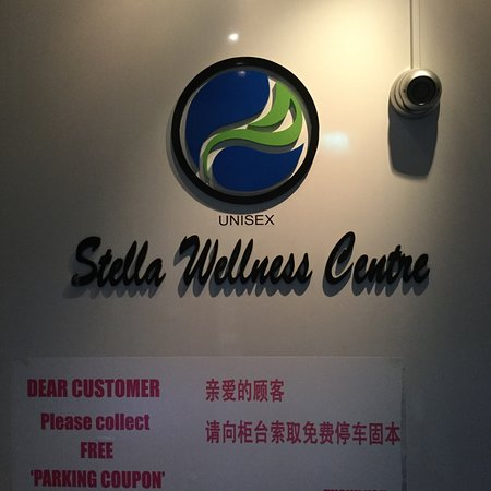 Stella Wellness Centre