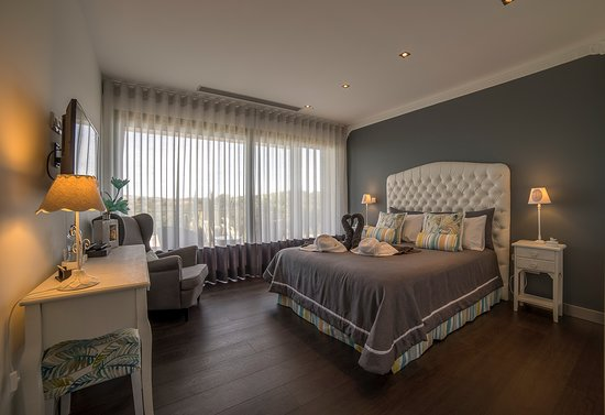 Carvoeira, Portugal: Suite Dreams room