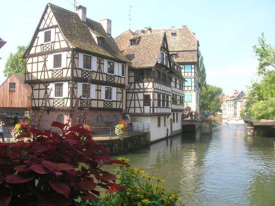 Le Kyoto: La petite France à Strasbourg
