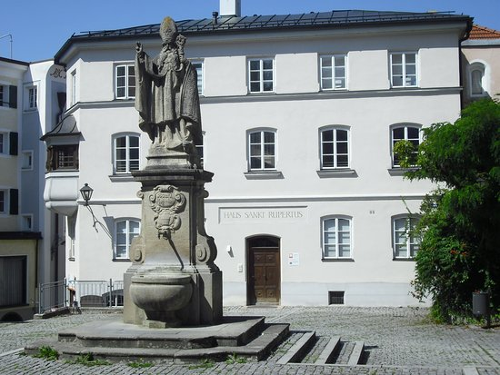 Rupertusplatz