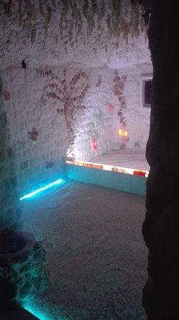 La Grotta Di Sale-Centro Microclima Marino 사진
