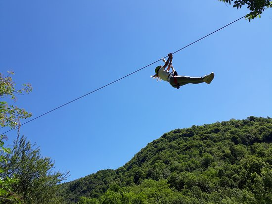 Adventure Park Villaggio Cagnola