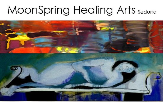 MoonSpring Healing Arts
