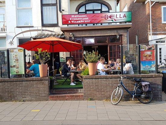 Restaurant Zandvoort