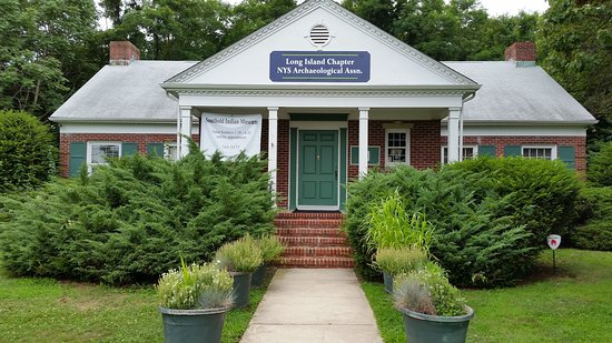 Southold Indian Museum (Long Island Chapter, NYS Archaeological Assn.)