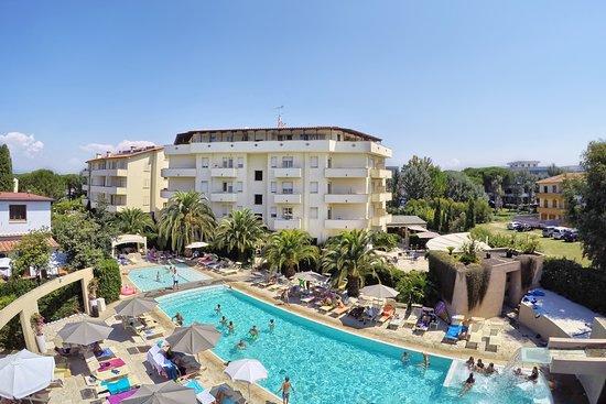 Hotel Residence Stella del Mare