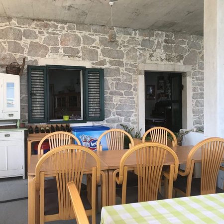 Mali Iz, Croatie: photo1.jpg