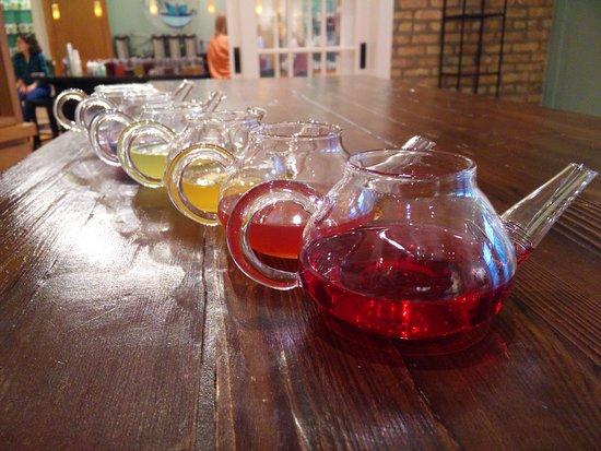TeaLula - Tea Boutique and Tasting Bar