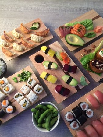 sushi kawaii montpellier restaurant avis num ro de t l phone photos tripadvisor. Black Bedroom Furniture Sets. Home Design Ideas