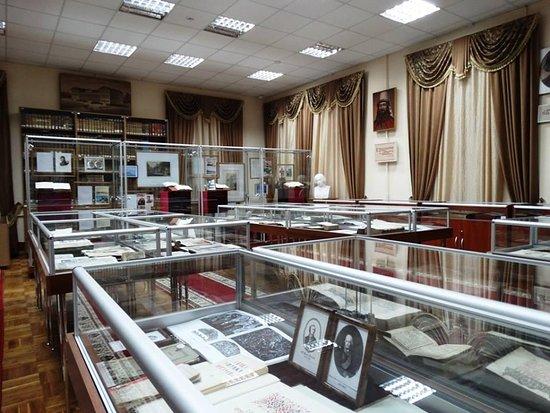 Nizhyn High School Museum