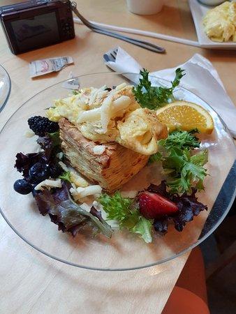 Vegan Friendly Restaurants Ottawa
