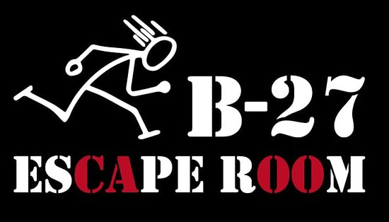 Escape Room B27