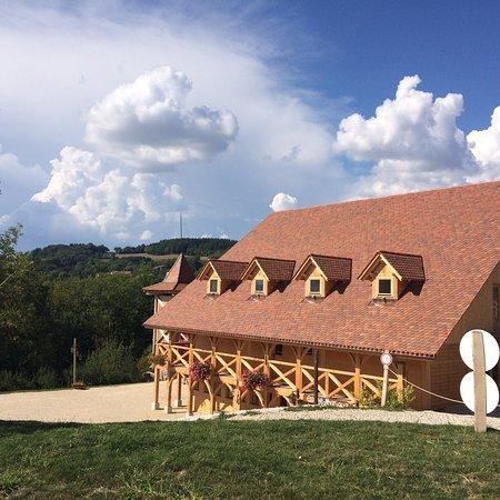 Andilly, Frankrike: Le Parc des épouvantails