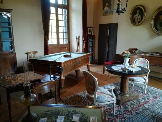 Lanquais, Frankrike: IMG_20180820_151019_large.jpg
