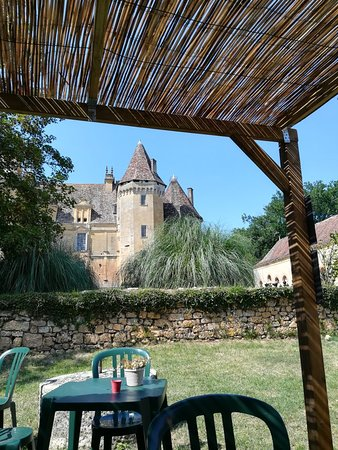 Lanquais, Frankrike: IMG_20180820_160625_large.jpg