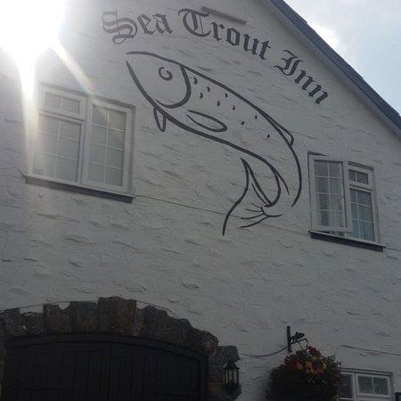 Staverton, UK: photo0.jpg