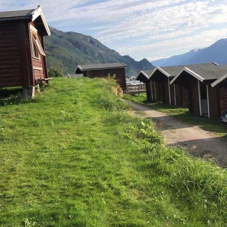 Ullensvang, Norwegia: photo0.jpg
