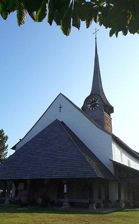 Kirche Würzbrunnen