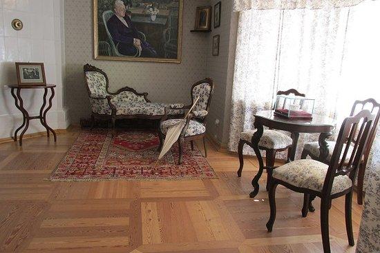 Muranovo, Rusia: Комната
