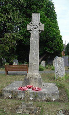 Little Bowden War Memorial