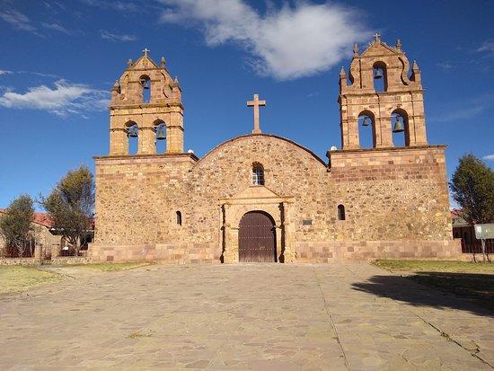 Turismo Bolivia Peru