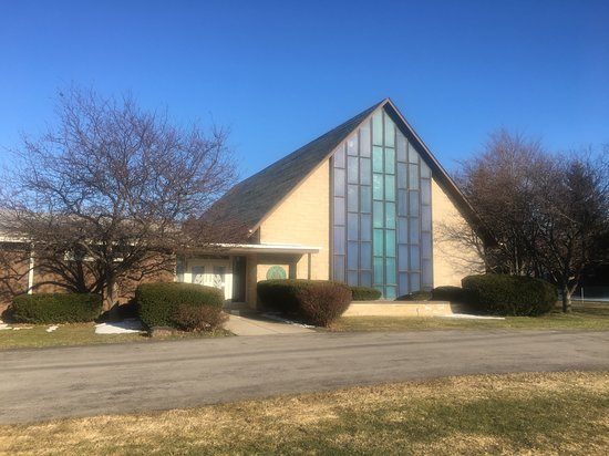 Community of Christ, Niagara Falls - Lewiston.