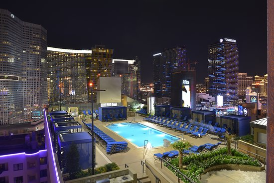 Polo Towers Suites, hoteles en Las Vegas