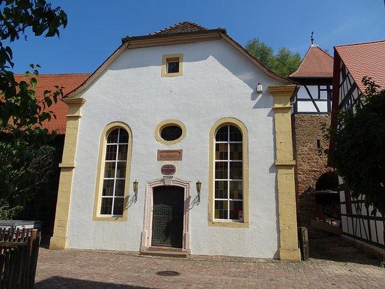 Landesrabbiner Dr. I.E. Lichtigfeld-Museum