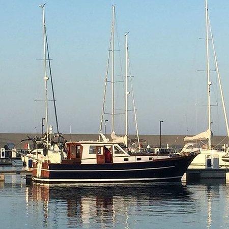 Posidonia Yacht Charter