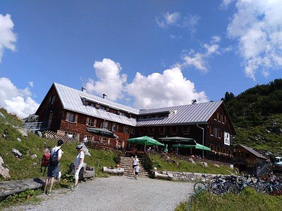 Dalaas, Østerrike: IMG_20180821_132122_880_large.jpg