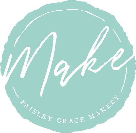 Paisley Grace Makery