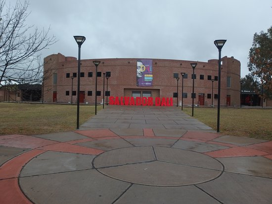 Centro de Congresos y Convenciones