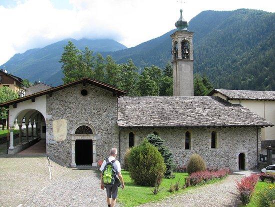 Parrocchia di S. Giacomo e S. Vincenzo