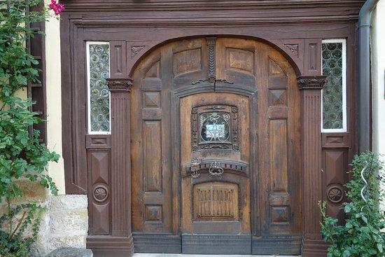 Regiomontanus-Haus