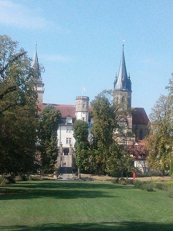 Ohringer Schloss