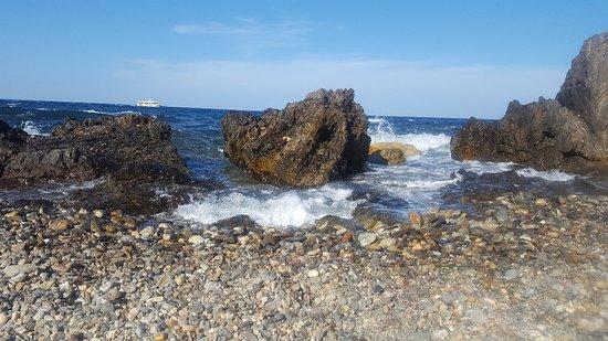 滨海阿尔热莱照片