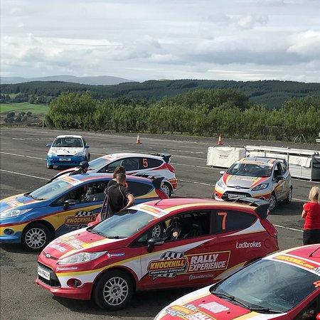 Knockhill Racing Circuit: photo0.jpg
