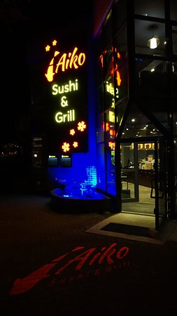 Aiko Sushi Grill Chemnitz Restaurant Reviews Photos Phone
