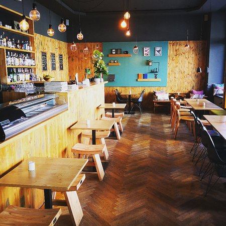 Restaurant Best Friends Berlin Pankow Borough Menu Prices Restaurant Reviews Order Online Food Delivery Tripadvisor