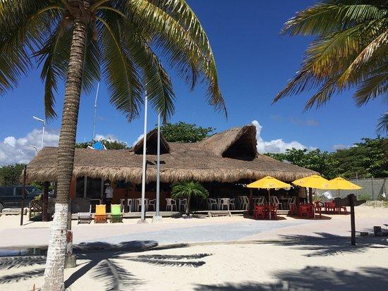Costa Maya All Inclusive Beach Break At