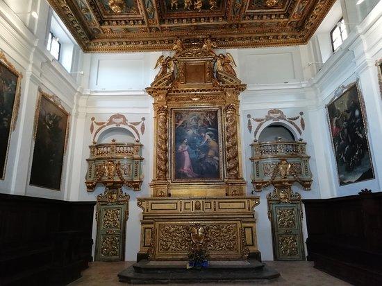 Oratorio del Gonfalone