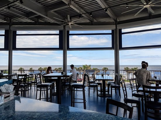 The 10 Best Restaurants With A View In New Smyrna Beach