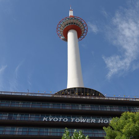 ‪Kyoto Tower‬